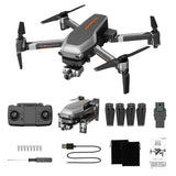 L109 PRO GPS 5G WIFI 800M FPV With 4K HD Camera 2-Axis Mechanical Stabilization Gimbal Optical Flow Positioning RC Quadcopter - Go High Drone