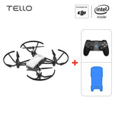wholesale Tello Camera Drone Ryze Tello Drones with Coding Education 720P HD Transmission Quadcopter FVR Helicopter - Go High Drone