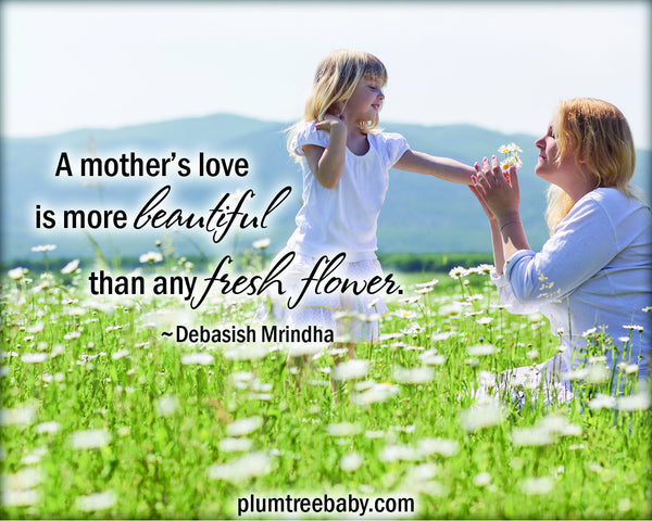 Quote - A Mother's Love
