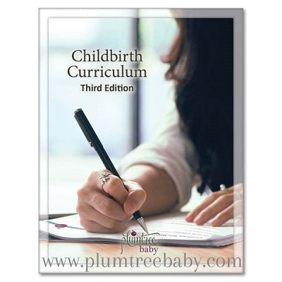 New Childbirth Curriculum