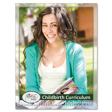 childbirth course curriculum