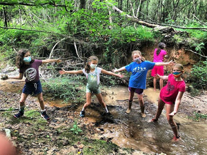 Kid's Farm Camp :: July 12- July 16 : 9a-3p
