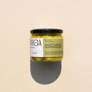 Aceitunas Marinadas 150g - Bottega Shop