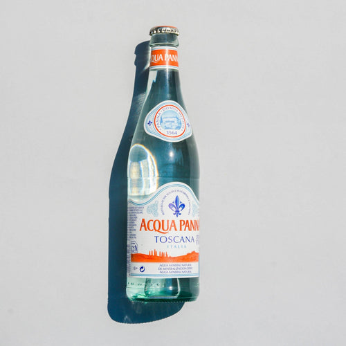 Agua Panna 505ml - Bottegashop.mx