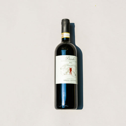 Barolo Ravera - Bottegashop.mx