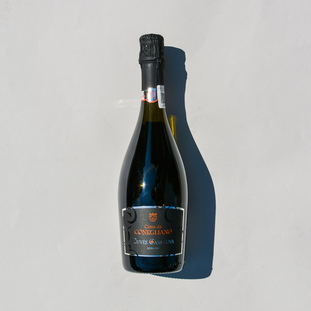 Conegliano Cuvee 750ml - Bottega Shop
