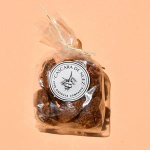 Galletas de Nuez 6 pz - Bottega Shop