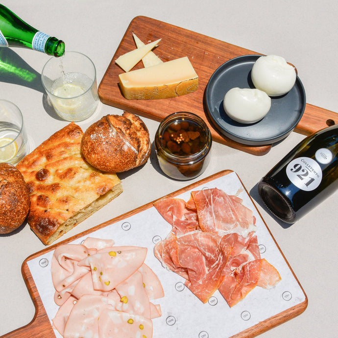 Kit Antipasti - Bottegashop.mx