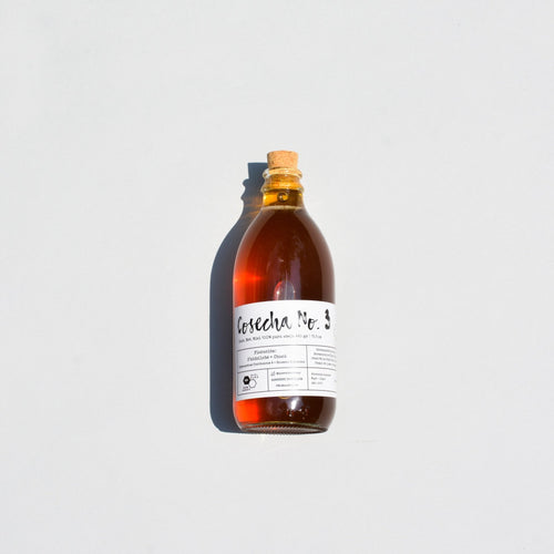 Miel cosecha No.3 440g - Bottegashop.mx