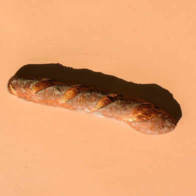 Pan Baguette 1 pz - Bottegashop.mx