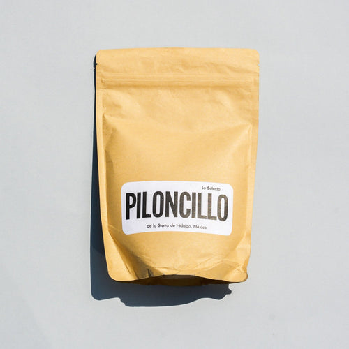 Piloncillo natural 250g - Bottega Shop