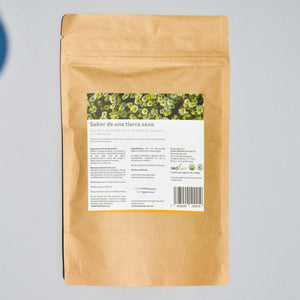 Té de Manzanilla - Bottegashop.mx