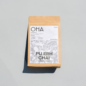 Té Pu Erh Chai 50g - Bottegashop.mx