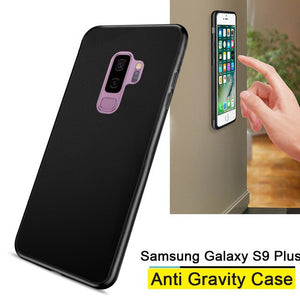 ANTI-GRAVITY PHONE CASE FOR SAMSUNG GALAXY S9 / S9 Plus / S10 / S10 Plus