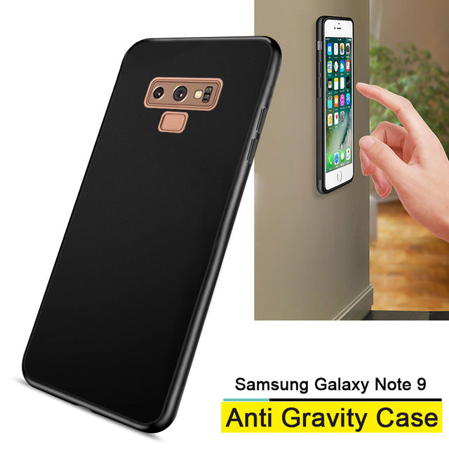 ANTI-GRAVITY PHONE CASE FOR SAMSUNG GALAXY Note 8 / Note 9