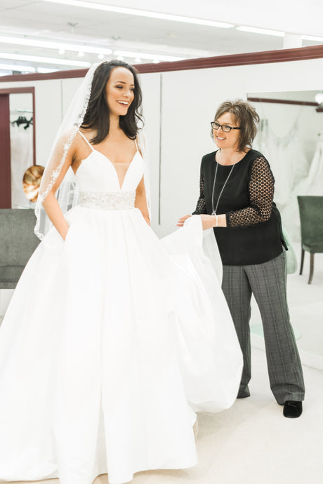 Exclusive Bridal Appointment