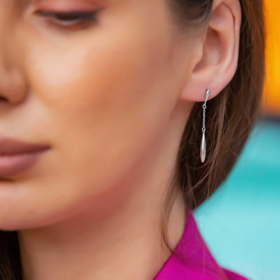 Top Five Minimalist Trendy Earrings