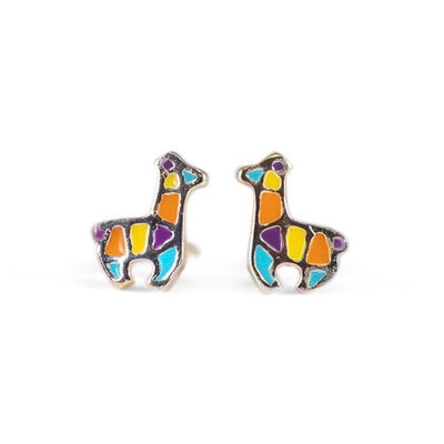 Arina Sterling Silver Earrings