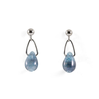 Dina Sterling Silver Earrings