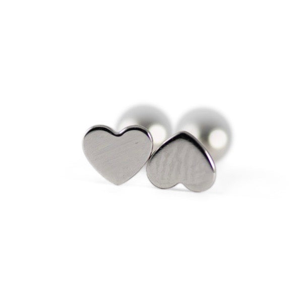 Gemi Sterling Silver Earrings