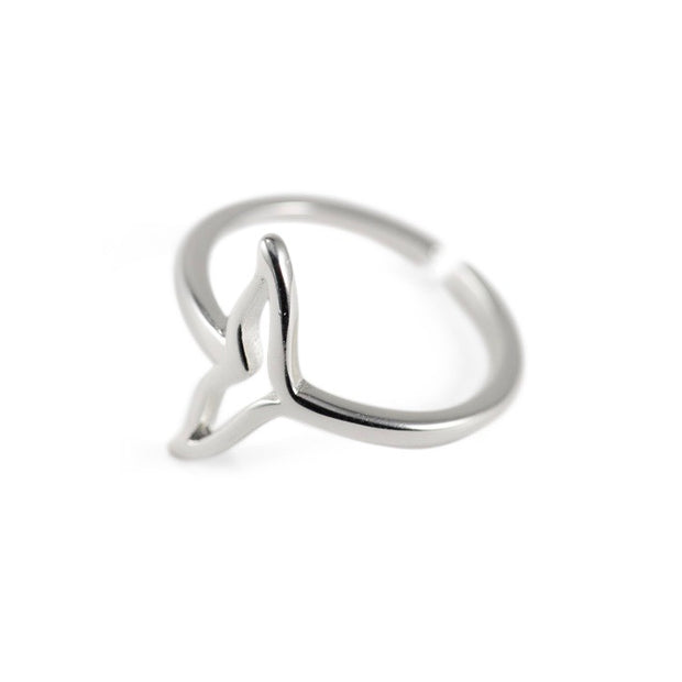 Plava Sterling Silver Ring