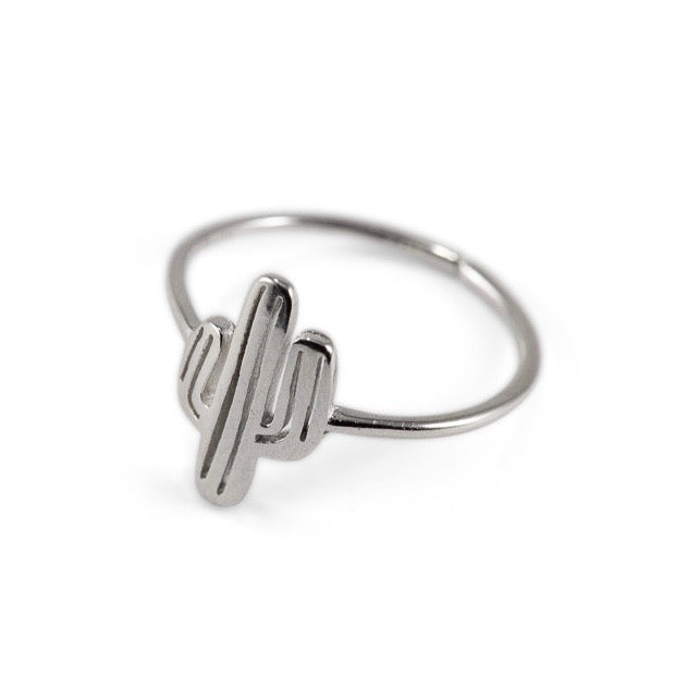 Rizona Sterling Silver Ring