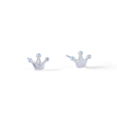 Elisa Sterling Silver Earrings