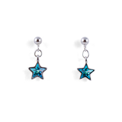 Nimoto Sterling Silver Earrings