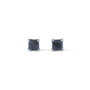 Prinsa Sterling Silver Earrings
