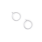 Riq Sterling Silver Earrings