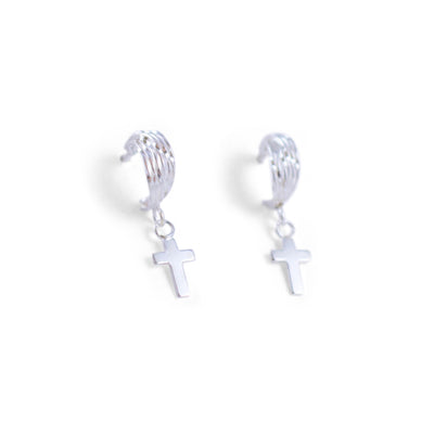 Roma Sterling Silver Earrings