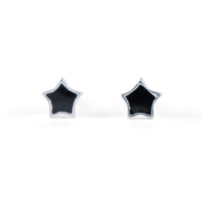 Starka Sterling Silver Earrings