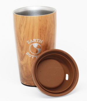 Coffee Nut Large - 16oz travel cup