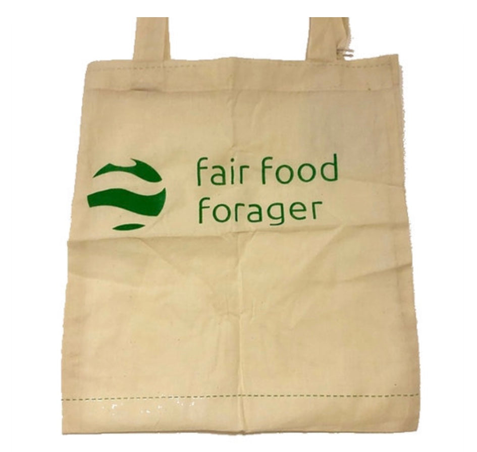Branded post fashion tote bags