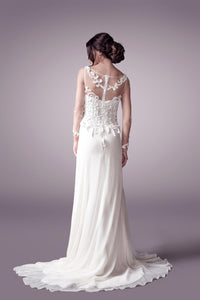 Coco wedding dress bridal gown Perth - 9330B