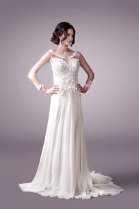 Coco wedding dress bridal gown Perth - 9330F