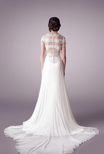 Elia wedding dress bridal gown Perth - 9303B