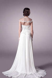 Grace wedding dress bridal gown Perth - 9324B