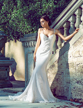 Load image into Gallery viewer, Lily wedding dress bridal gown Perth F2