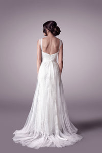 Mia wedding dress bridal gown Perth B