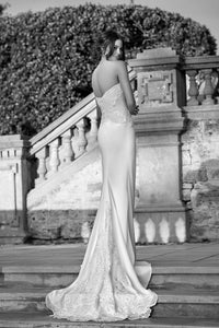 Verity wedding dress bridal gown Perth B2