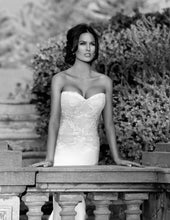 Load image into Gallery viewer, Verity wedding dress bridal gown Perth F2