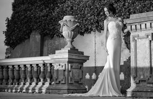 Verity wedding dress bridal gown Perth F3