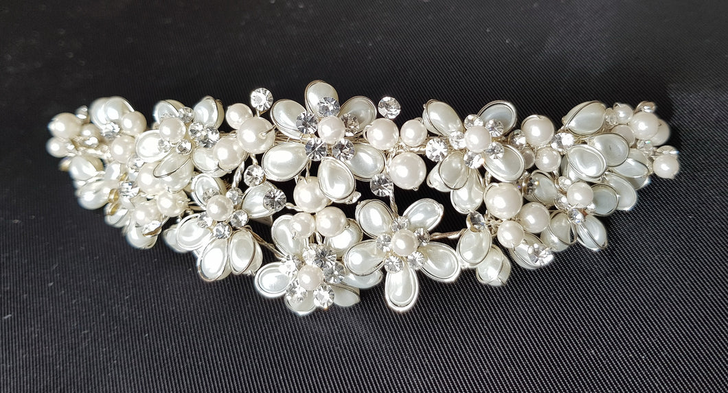 Bixbite Bridal Headpiece