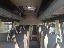 Load image into Gallery viewer, 16 Seat Minibus - Club Class