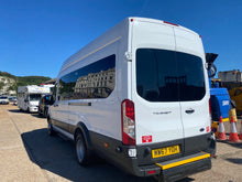 Load image into Gallery viewer, 8 Seater Accessible minibus - silver