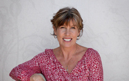 Interview with Bella Notte Linens founder Kathleen McCoy