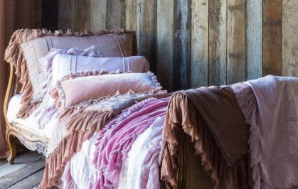 4 Tips to Create a Ultra Stylish Layered Bed