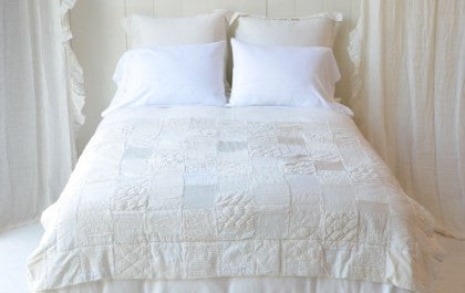 Top 7 Bedding Fabrics at Bella Notte Linens Outlet