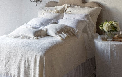 8 Ways to Cultivate Calmness in your Bedroom
